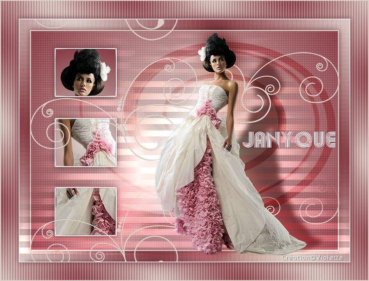 Janyque