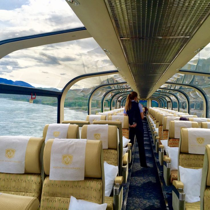 Well, we all know I love luxury, so I was super excited when Rocky Mountaineer invited me to be a Rocky Mountaineer Ambassador. One may not think of a spa gal loving luxury train travel, but there is not a more luxurious way to view Mother Nature's grand glory of the Canadian Rockies than in …