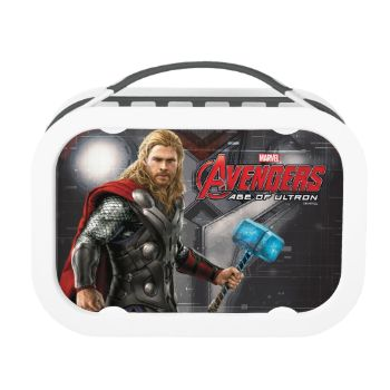 Avengers: Age Of Ultron | Featuring: Chris Hemsworth | Personalize your very own Thor Character Art product here!