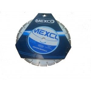 Mexco Diamond Disc 12inch General Purpose Roofing Tools