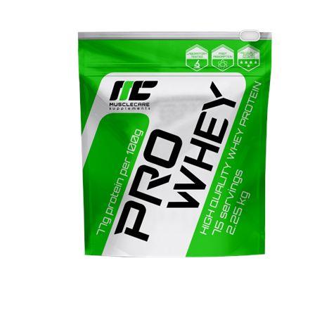 Odżywka białkowa muscle care pro whey - pozytywne opinie wśród sportowców. Najtaniej dostaniesz ją w naszym sklepie: https://mamutpro.pl/odzywki-bialkowe/muscle-care-pro-whey-80-900g-4290.html  #odżywka #białkowa #muscle #care #pro #whey