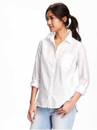 Petite:Blouses & Shirts|old-navy