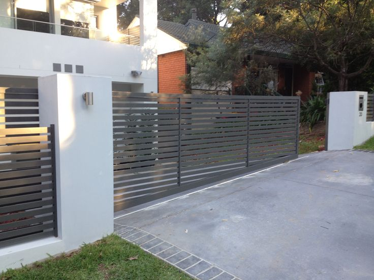 17 Best Ideas About Automatic Gate On Pinterest Farm Gate Modern Gates And Driveway Gate