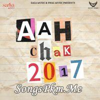 Aah Chak 2017 - Babbu Maan