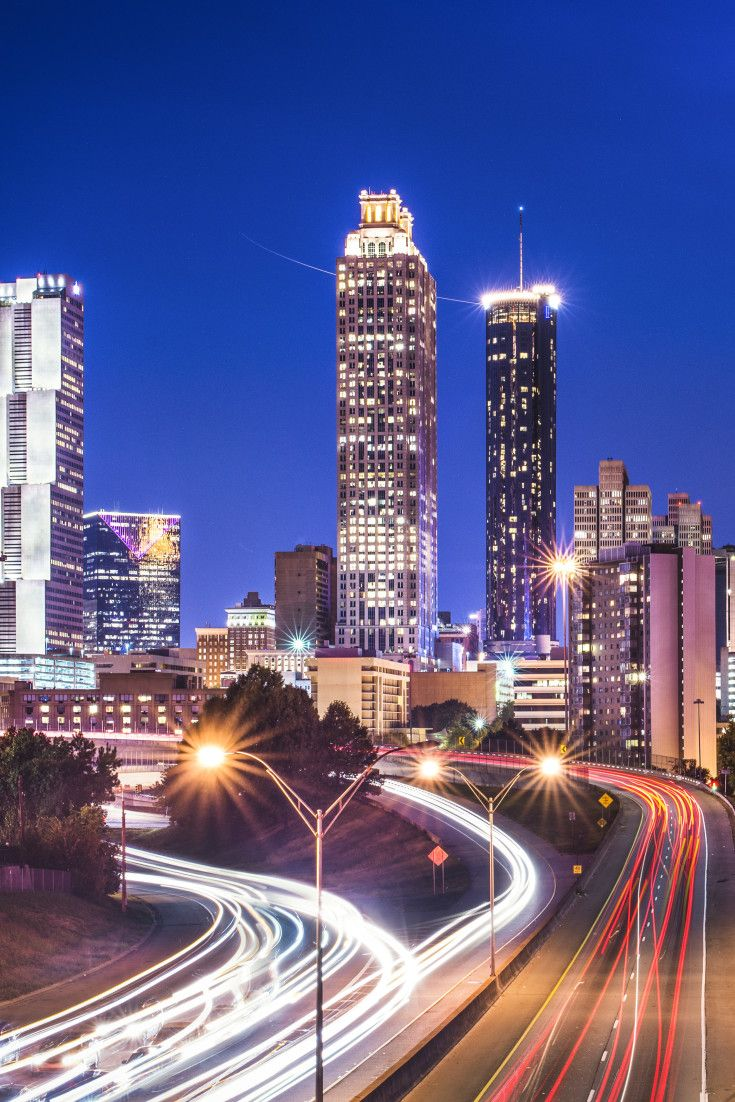 10 Things You Should NEVER Do In Atlanta