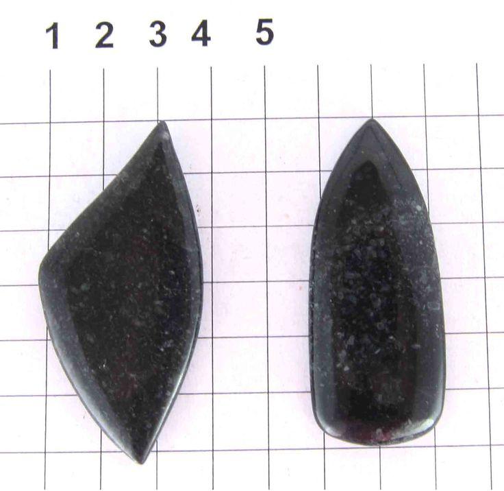 PENDANT JASPER BLACK PE6554 RP. 12.000/PCS www.pvlgatori.com WA : 08988888218