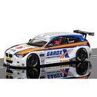 SCALEXTRIC Slot Car C3735 BTCC Sam Tordoff BMW 125 Series 1