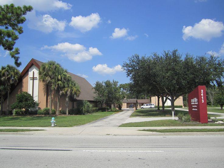 Church For Sale In Orlando Fl 2413 S Goldenrod Rd Orlando
