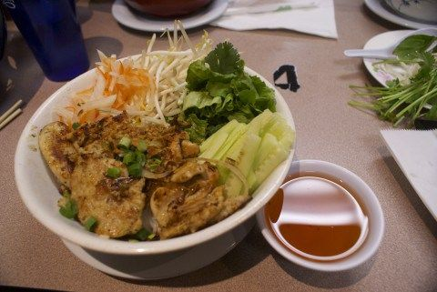 Greensboro - underrated Vietnamese Food