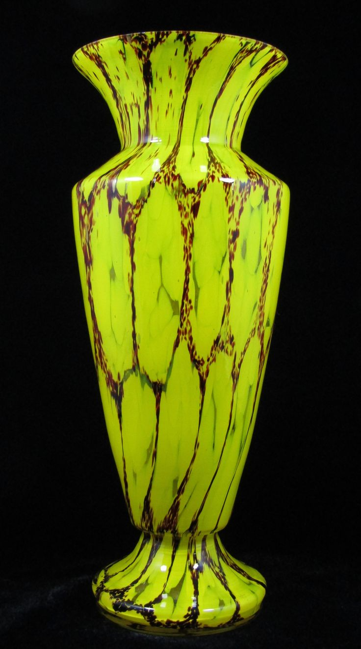 115 best czech art deco era glass images on pinterest bohemian czech art deco glass vase ruckl production ca 1920s 30s rare decor unmarked reviewsmspy