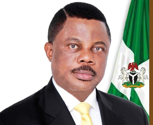 Governor Willie Obiano has won the Anambra gubernatorial election having scored a total of 234071 from 21 local government areas of the state. Obianos victory comes despite opposition by his former godfather ex-governor Peter Obi who had accused the incumbent of failing to deliver on good governance.  Governor Willie Obiano Photo: Reports  But against all odds Obiano beat four other candidates and emerged victorious in the poll. Following his victory we have gathered 9 notable facts about…