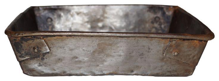 Rustik järnbricka - Köp möbler och inredning på Reforma Sthlm