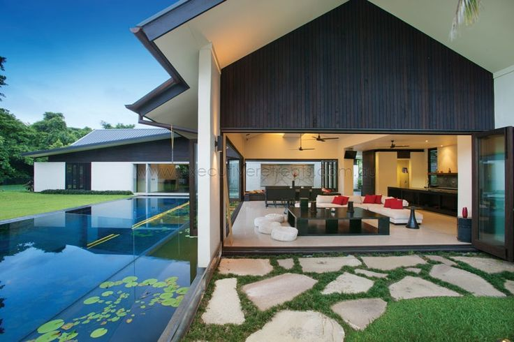 Dune Port Douglas Holiday Home :: learn more - http://www.executiveretreats.com.au/articles/658/1/Dune/Page1.html