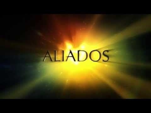 Trailer de Aliados Estreno 10 de Junio por Telefe #Aliados @mundoaliados
