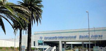 Mexico City International Airport (MEX) Baggage Auctions, Aeropuerto Internacional de Mexico, baggage auction location information,