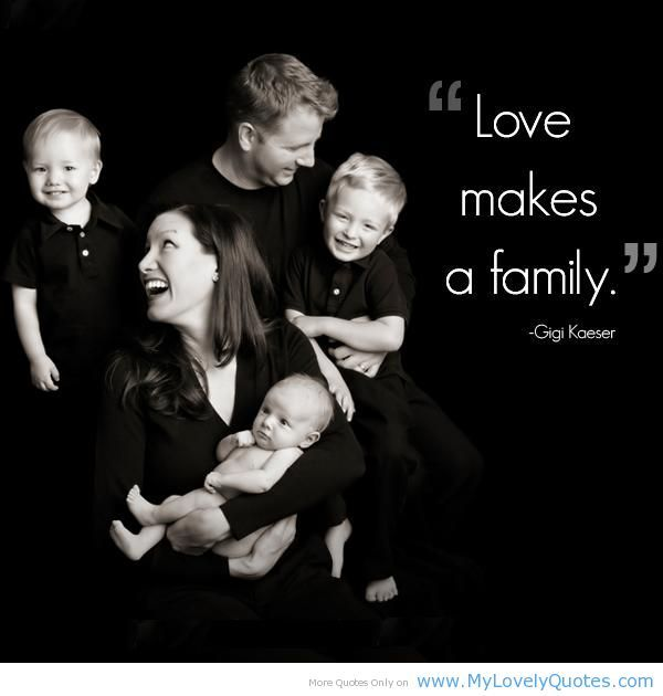 quotes about family - 600×630