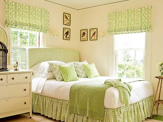 8 Best Images About Small Bedroom Decorating On Pinterest | Diy