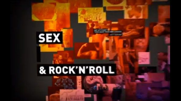 Rock in Rio / Ministry of Justice: SEX,___ & Rock'n'Roll
