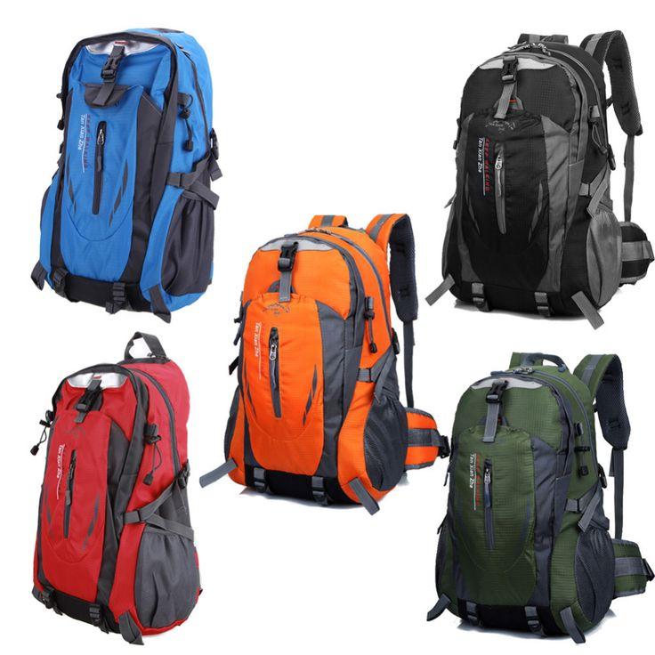 Рюкзак sport adventure 35l babybjorn рюкзак synergy отзывы