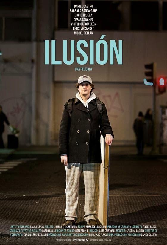 cover maniak!: Ilusion (2013)