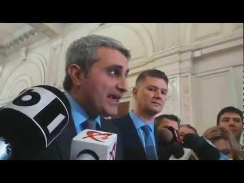 @Turcescu, un politician fără zăbală.