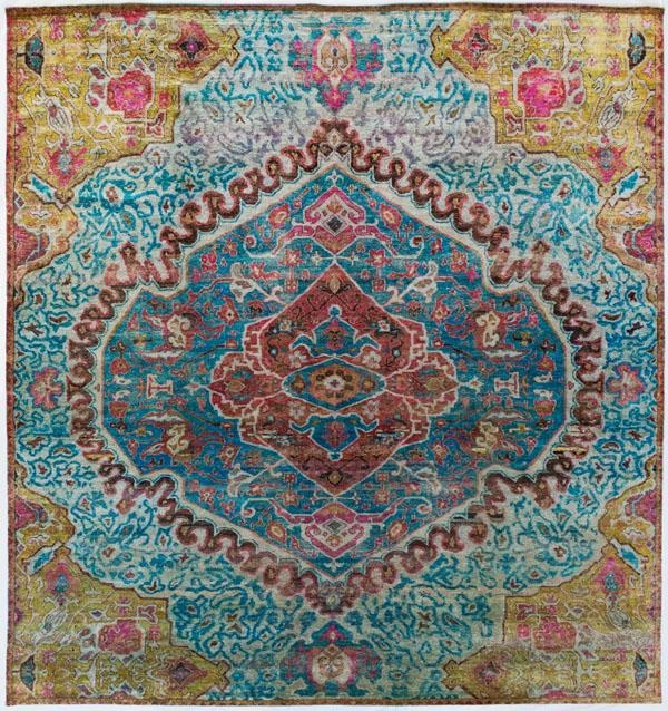 ABC Carpet & Home- Individually Handcrafted By Artisans In