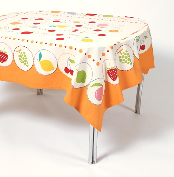 Superior Tablecloth