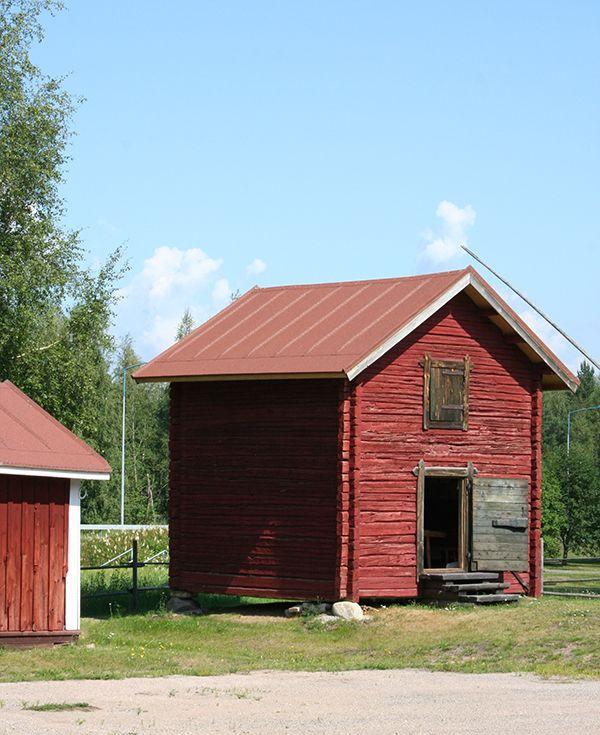 Oulunsalon kunta osti tilan vuonna 1963. Kunnanvaltuusto päätti museoida alueen rakennuksineen vuonna 1977 ja museo vihittiin käyttöönsä 5.6.1980. Pohjois-Pohjanmaan museon toimintaan se liitettiin vuonna 2013. Oulu (Finland)