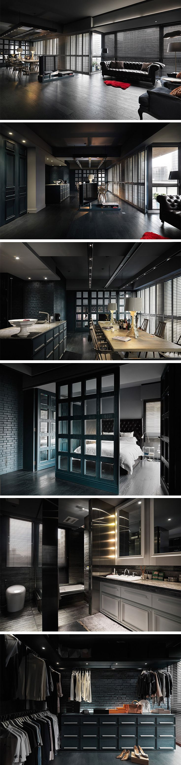 Best 25+ Loft house ideas on Pinterest | Modern loft apartment ...
