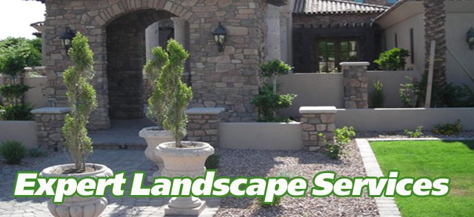 Phoenix AZ Landscape Packages, Landscaping Installation Company, Arizona, East Valley, Scottsdale, Mesa, Tempe, Chandler, Gilbert AZ | Phoenix Landscape Service