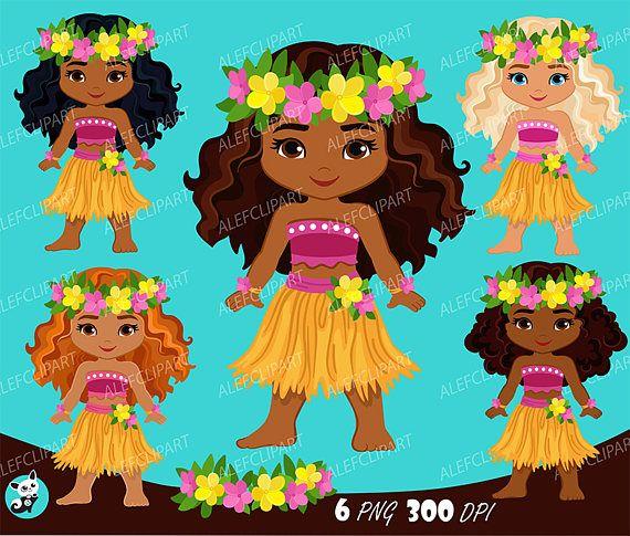 Луанские танцоры, Гавайи тропические, Луау, девушки хула, вечеринка на день рождения, мультикультурные девушки.