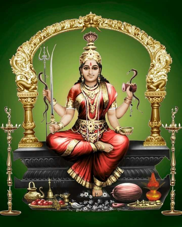 Ashadha Amavasya will be celebrated as Shree Choudeshwari Jayanthi and special puja will be arranged on this day in temples dedicated to Shree Choudeshari devi