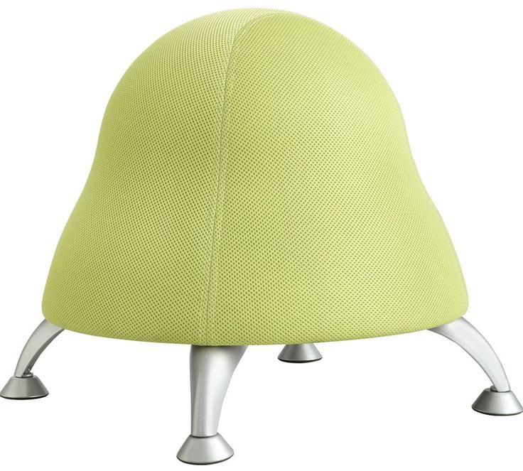 Great Runtz™ Kids Ball Chair   Sour Apple, 4755GS By Safco | BizChair.com