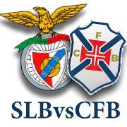 #SLBvsCFB - Foto de Perfil