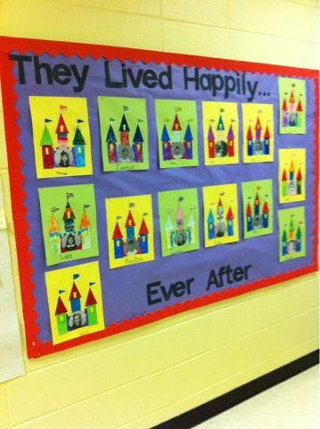 """Blooming in Kinder""""garden"""": A Kindergarten Story: Fairy Tales"""