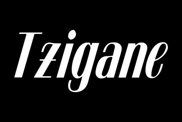 Tzigane by Mecanoma