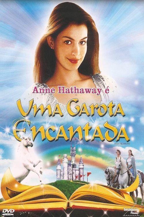 Watch Ella Enchanted Full Movie Online
