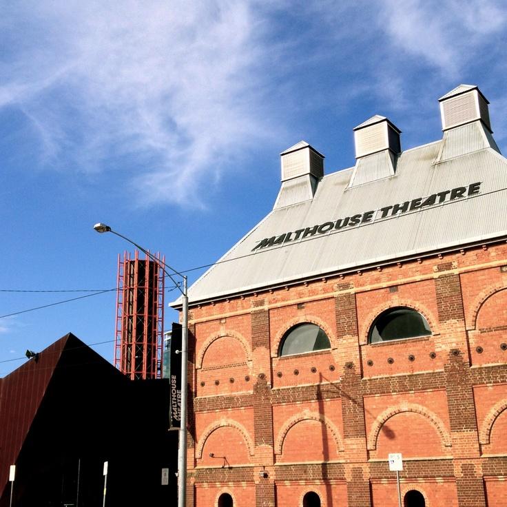 Malthouse Theatre | Melbourne