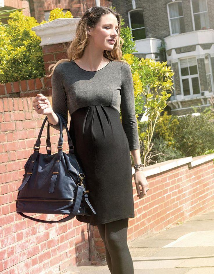 Seraphine Maternity Kitty Dress