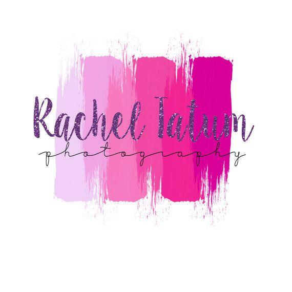 Premade photographie Logo et filigrane par RachelTatumCreations