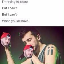 """Dun's for hands.""  Hah, what a pun (Dun puns) 