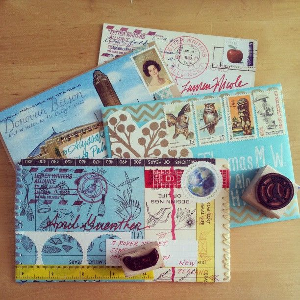 fun envelope ideas 19 best mail art images on pinterest envelope art mail art and