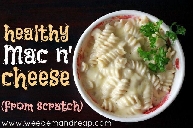 healthy-macaroni-cheese