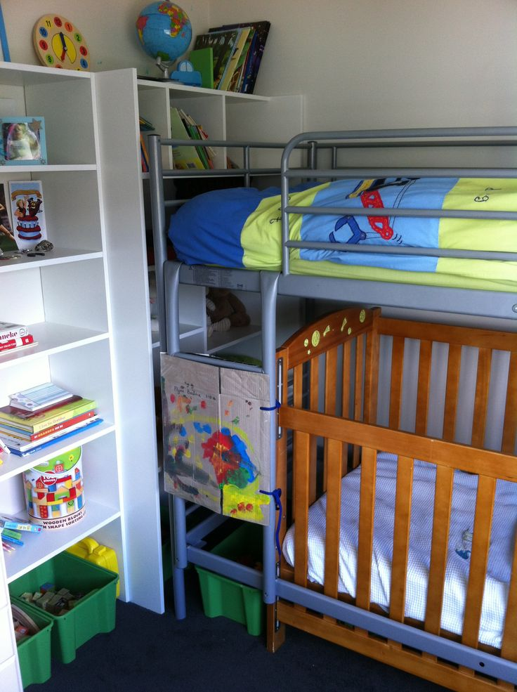 Best 210 Best Motorhome Bunk Bed Ladders Images On Pinterest 400 x 300