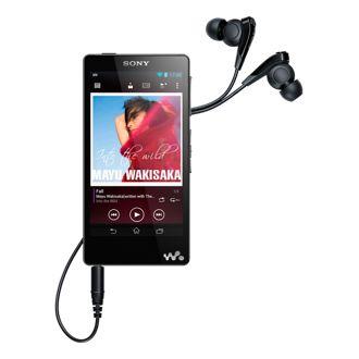 Multimedie-Walkman® med Internett-tilgang fra Sony. Om denne nettbutikken: http://nettbutikknytt.no/sony/