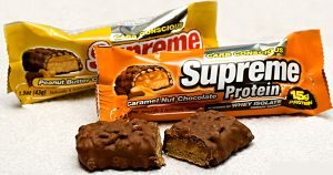 BOGO FREE ANY Large-Size Supreme Protein Bar Coupon on http://hunt4freebies.com/coupons