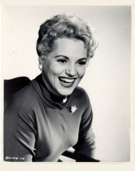 Judy Holliday - a great comedienne, her timing was legendary