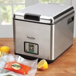 SousVide Supreme Sous Vide Water Oven
