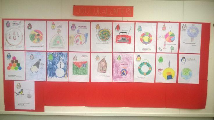 10 syytä, miksi ottaa Värinauttien joulukalenteri käyttöön luokassasi