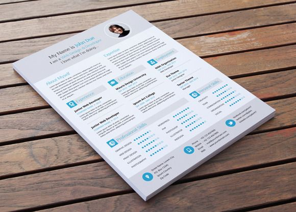 1000+ images about RESUMES on Pinterest Resume, Resume templates - see resumes